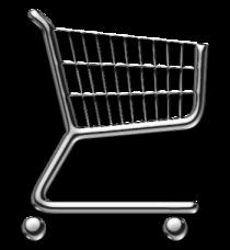 Symbol für Internet-Shops